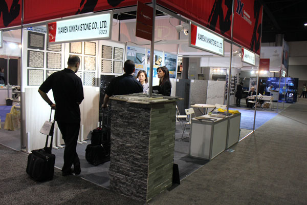 2013 USA Coverings(Atlanta)