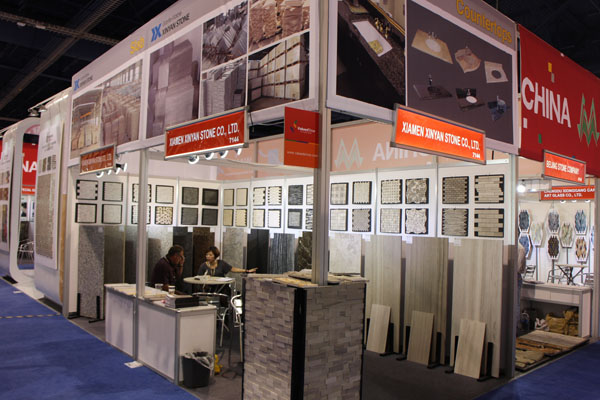 2014 USA Coverings(Las Vegas )