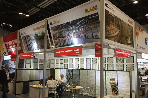 2015 USA Coverings(Orlando)