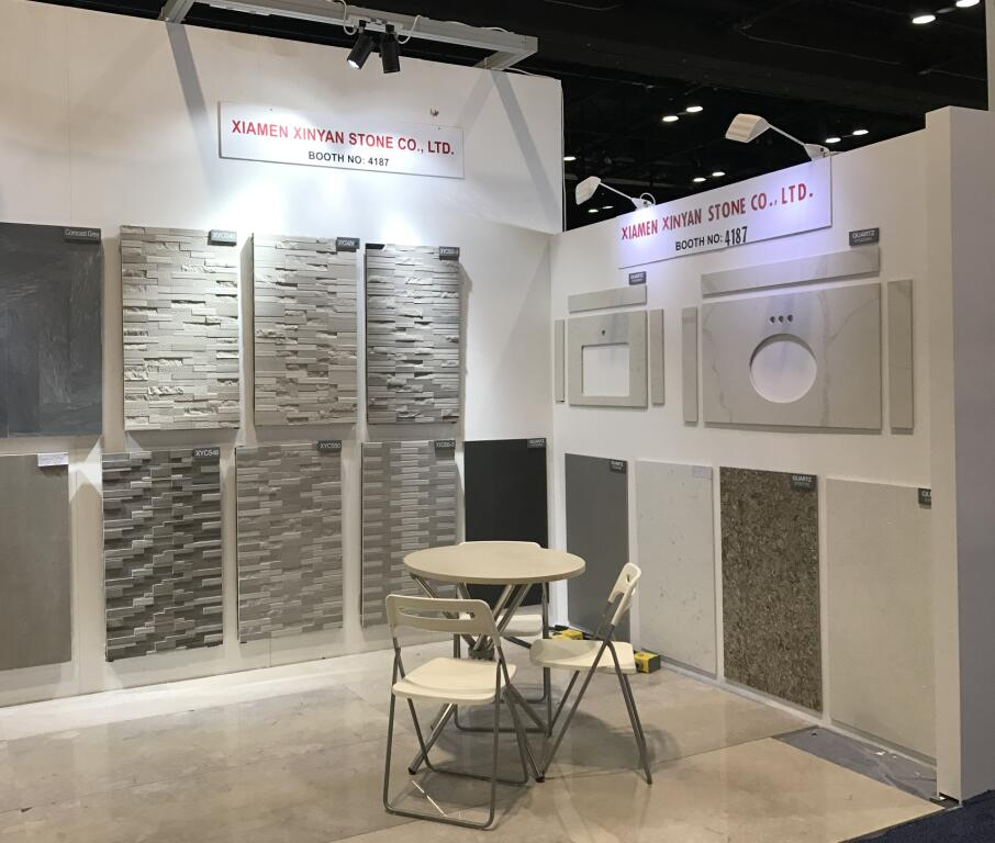 2018 USA Coverings(Atlanta)